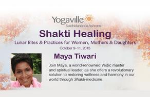 Shakthi Healing