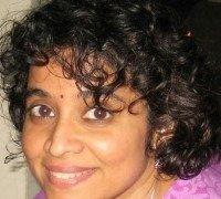 Medha-Shilpa Rao